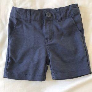 Cat&Jack blue toddler shorts